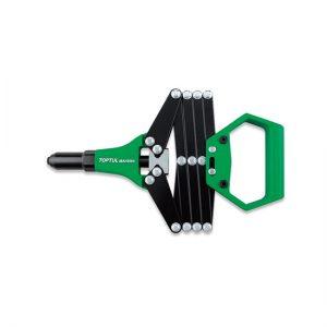 Heavy-Duty Scissor Action Industrial Lever Riveter