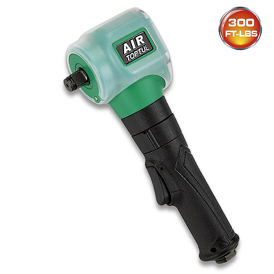 Air Angle Impact Wrench