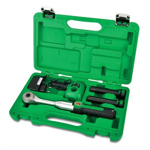 Power Speed Reversible Ratchet Handle Kit