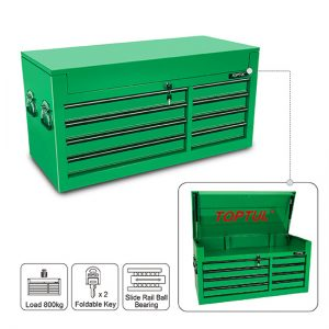 8-Drawer Heavy Duty Tool Chest