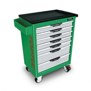 Drawer Mobile Tool Trolley