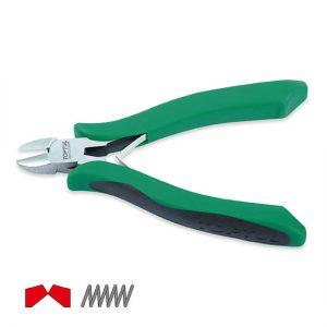 Electronics Diagonal Cutting Pliers